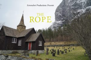 The Rope - Screenshot Productions - Immersive Theater