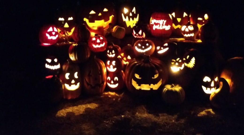 Midsummer Scream   Spooky Hollows