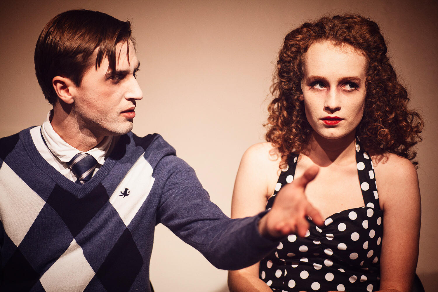 Afterlife Anonymous | Shinbone Theatre Company