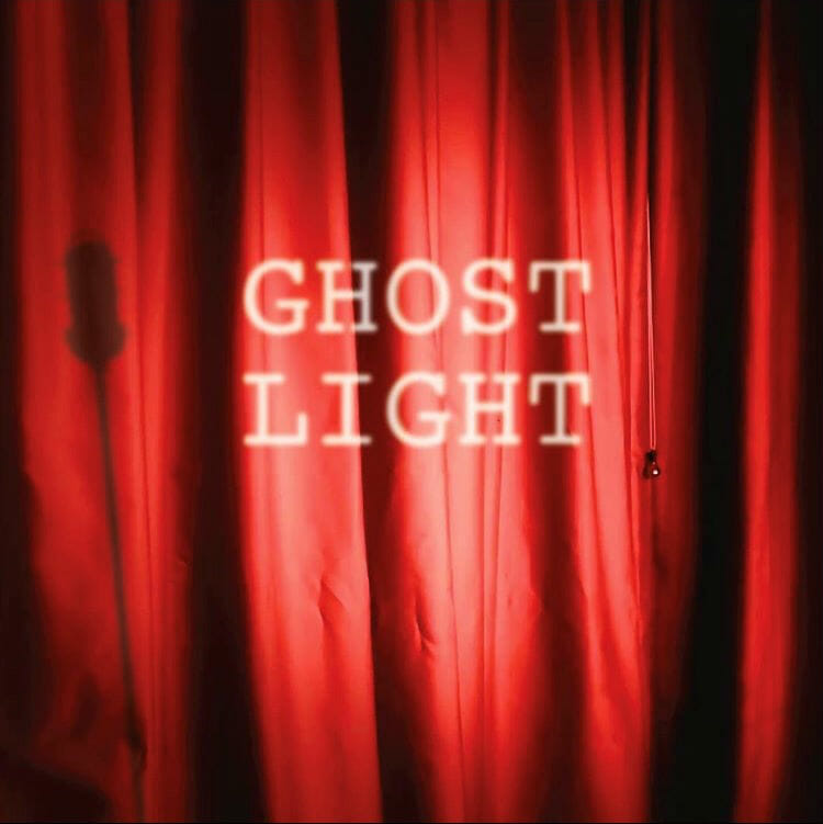 Ghost Light | Under the Bed | Candle House Collective
